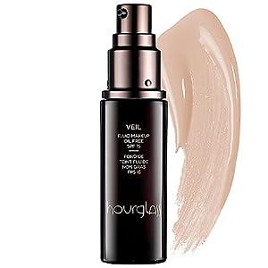 Hourglass Veil Fluid Makeup Oil Free SPF 15 No. 2 - Light Beige by Hourglass