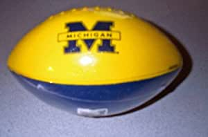 Patch Products Inc. Patch Products Michigan Wolverines Football