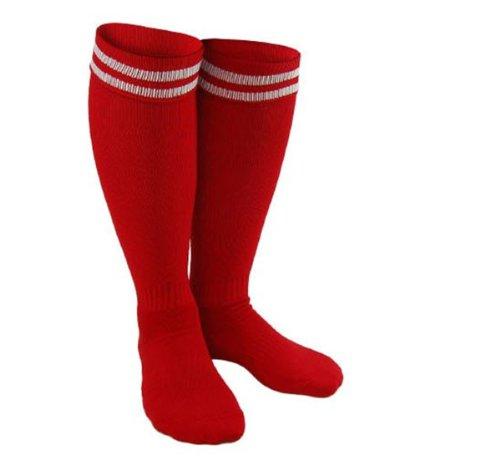 Kids/Youth Sport Socks Knee Length for Baseball/Soccer/Football stance kids wally socks