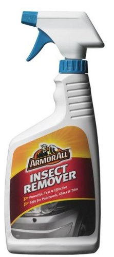 Armorall powerul Insect Remover 500ml safe on all surfaces heavy duty