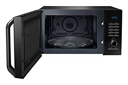 Samsung MC28H5145VK 28 Litres Convection Microwave Oven