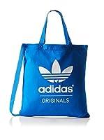adidas Bolso shopping Shopper Clas St (Azul)