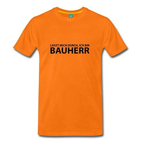 bauherr-manner-premium-t-shirt-von-spreadshirtr-xl-orange