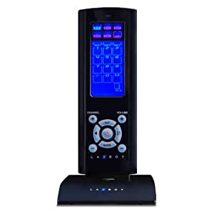 La-z Boy LZ6200 Touch Screen Universal Remote Control (Discontinued by Manufacturer)