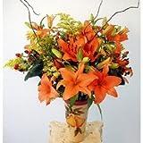 Splash of Sunshine Fresh Flower Bouquet