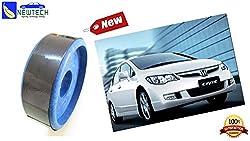 Honda Civic Ground Clearance Kit (Rear Suspension) 2 Pcs