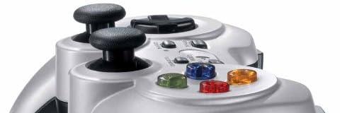 【モンスターハンターフロンティア正式推奨】 LOGICOOL  ワイヤレスゲームパッド F710r
