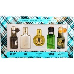 Various Designers Fragrance Collection 5 Piece
