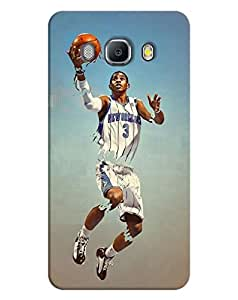 FurnishFantasy 3D Printed Back Case Cover for Samsung Galaxy J5 (2016 Edition), Samsung Galaxy J5 (2016) J510F