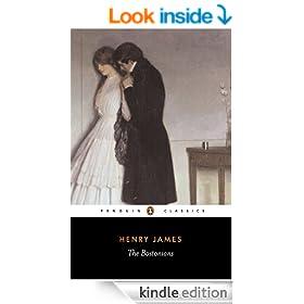 The Bostonians: A Novel (Penguin Classics)