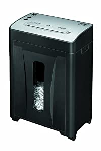 Fellowes B-152C 15 Sheet Cross-Cut Shredder (3371001)