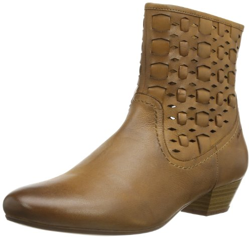 Marc Shoes Womens Lea Boots Brown Braun (cognac 360) Size: 3 (36 EU)