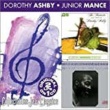 The Fantastic Jazz Harp of Dorothy Ashby / Junior Mance Live at the Top