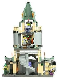Harry Potter Lego 4729 Dumbledores Office