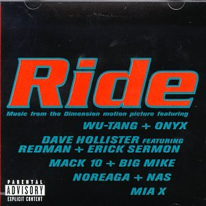 VA-Ride-OST-CD-FLAC-1998-Mrflac