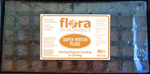 flora-hydroponics-super-rooter-plugs-50ct-tray-no-rooting-hormone-necessary