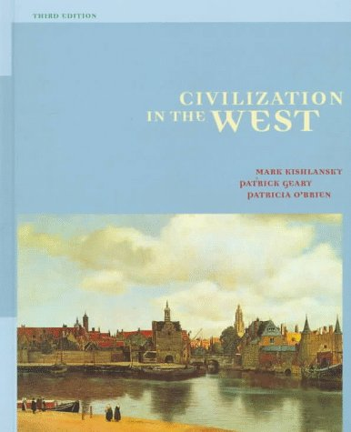Civilizations in the West (3rd Edition)