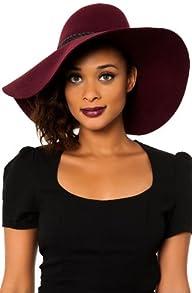 Brixton Women's Gia Hat