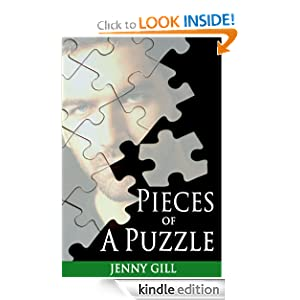 Free Kindle Book: Pieces of a Puzzle (Southhill Sagas), by Jenny Gill