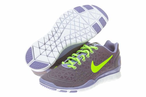 taille 40 cf1fe 02dee NIKE WOMENS FREE TR FIT 2 STYLE 555354 004 SIZE 9 5 ...