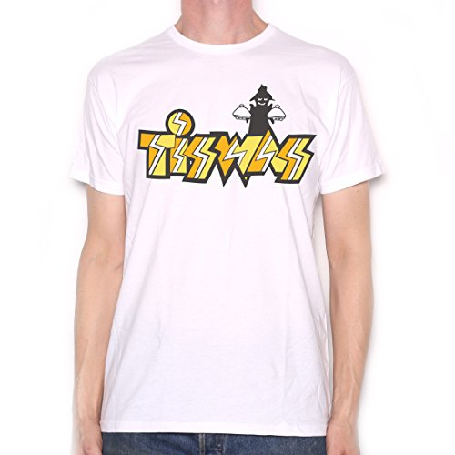 Tiswas T Shirt by Old Skool Hooligans - Classic