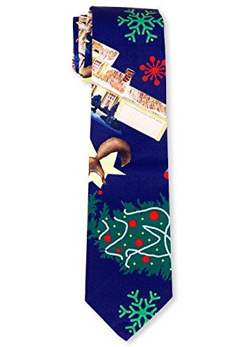 Christmas Vacation Tie