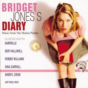 Geri Halliwell - Le Journal de Bridget Jones - Bridget Jones