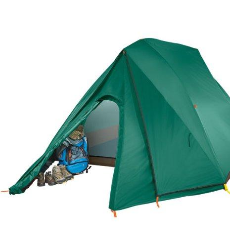 Eureka Timberline SQ 2 Vestibule-Green (Eureka Timberline Sq 2xt Tent compare prices)