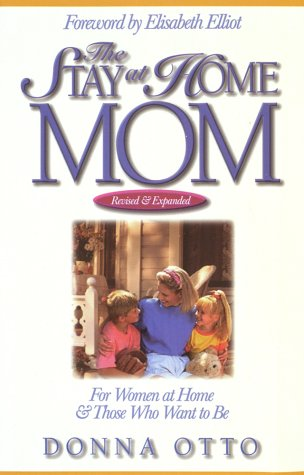 Stay-At-Home Mom, DONNA OTTO