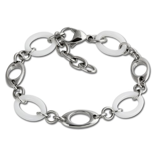 amello-bijoux-en-acier-inoxydable-amello-bracelet-en-ceramique-quille-blanc-bracelet-en-acier-inoxyd