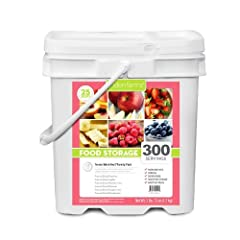 Lindon Farms Mixed Freeze Dried Fruits (300 Servings) by Lindon Farms