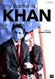 Image de My Name Is Khan [Blu-Ray] Region Free (Bollywood Hindi Film DVD)