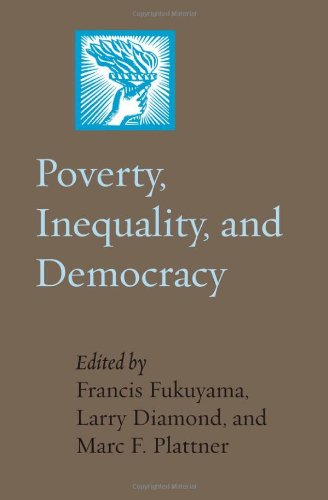 essay on democracy and poverty