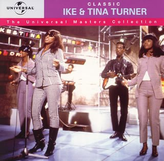 Ike & Tina Turner - Pulp Fusion: Revenge Of The Ghetto Grooves - Zortam Music