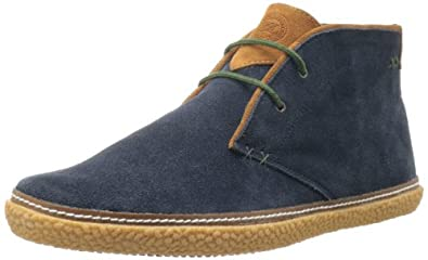 Ted Baker Men's Abdon Boot,Dark Blue,7 M US
