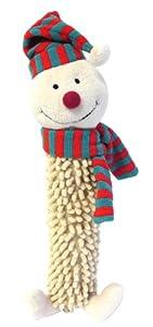 Rosewood Noodle Noel Dog Toy