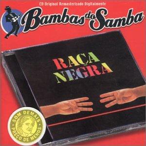 Raca Negra (Vol. VI)