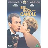 Bell, Book And Candle [DVD] [2002]by James Stewart