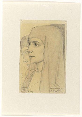 classic-art-poster-portret-van-treesje-westermann-moeder-thzrse-huf-van-bethani-jan-toorop-1927-24x1