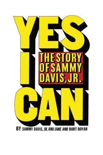 Yes I Can: The Story of Sammy Davis, Jr.