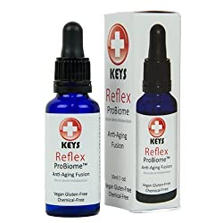 Keys Care Reflex ProBiome 1 fl oz by Keys Soap
