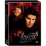 Angel - Jäger der Finsternis: Season 5.1 Collection (3 DVDs im Digipack)
