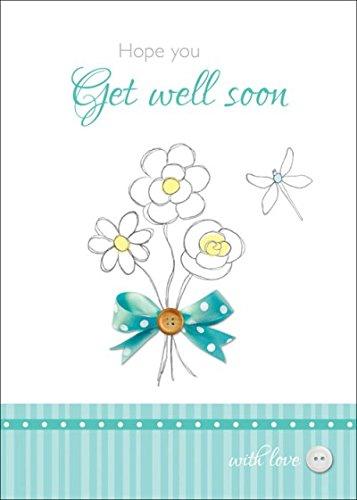 hope-you-get-well-soon-carte-de-voeux-lot-de-6