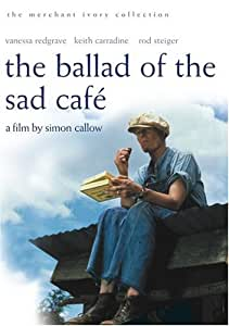 The Ballad of the Sad Cafe - The Merchant Ivory Collection