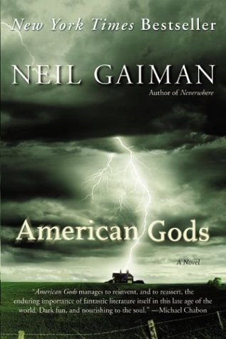 American Gods Free Book Notes, Summaries, Cliff Notes and Analysis