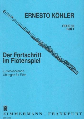 ernesto-kohler-the-flautistss-progress-op33-book-1-flute