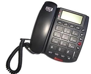 NEW Future-Call FUTU-FC1202 Big Button Caller ID Phone