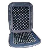 Bead Cool Seat Cushion - Navy