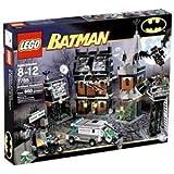 LEGO - Batman Arkham Asylum Lego - 7785 -  レゴ - バットマン