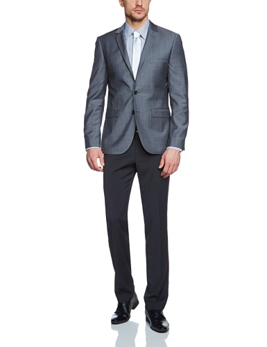 Esprit Men's Two-Piece Suit
